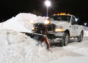 from landscaping to snow removal, Neave is a single-source provider